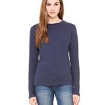 USNA - Ladies' Jersey Long-Sleeve T-Shirt