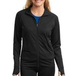 ® Ladies NRG Fitness Jacket