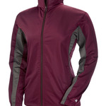 Ladies' Brushed Tricot Drive Jacket