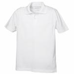 Snag Resistant Youth Sport Shirt