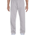 Adult DryBlend® 9.0 oz., 50/50 Open-Bottom Sweatpants