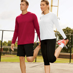 Performance™ Adult Long-Sleeve T-Shirt