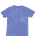 Gildan Tie-Dye Youth Solid Pigment-Dyed Tee