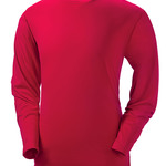 Adult Cooling Performance Long-Sleeve Tee