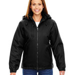 Ladies' Insulated Jacket