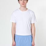 1401 Thick Knit Jersey P.E. Short