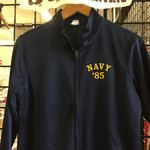 Women's Navy 85 Lightweight Jacket