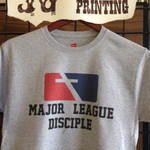 Major League Disciple