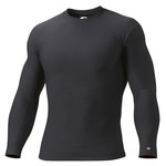 Long-Sleeve Heavyweight B-Fit Crew
