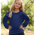 Heavy Cotton HD™ Long-Sleeve Youth  T-Shirt