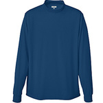 Wicking Mock Turtleneck-Youth