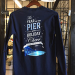 OB Christmas Shirt - Long Sleeve