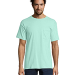 Hanes - 6.1 oz. Beefy-T® with Pocket
