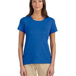 Ladies' Perfect Fit™ Shell T-Shirt