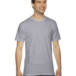 American Apparel Fine Jersey Short-Sleeve T-Shirt