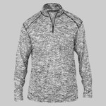 Adult Blend 1/4-Zip Pullover