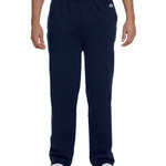 9 oz. Double Dry Eco® Open-Bottom Fleece Pant with Pockets