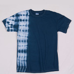 Gildan Tie-Dye Youth 1-Color Fusion Tee