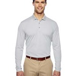 Men's climalite® Long-Sleeve Polo