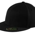 Flexfit ® Flat Bill Cap