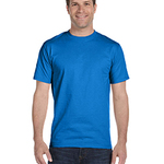 Hanes 5.2 oz. ComfortSoft® Cotton T-Shirt