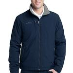 Fleece Lined Jacket